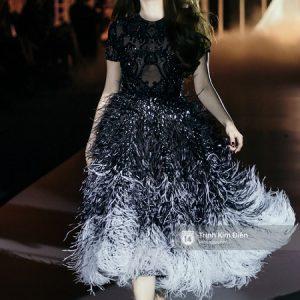 Ấn tượng của Tuần lễ thời trang quốc tế Việt Nam xuân hè 2017