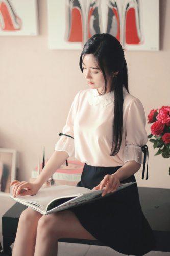 Top 8 mẫu áo sơ mi Hàn Quốc khiến phái đẹp si mê hè 2017