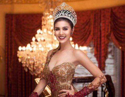 6 hoa hậu đẹp nhất châu á