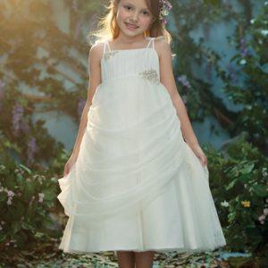 Những mẫu váy xinh xắn cho cô con gái đáng yêu mùa hè 2017