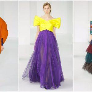 8 xu hướng thời trang đáng chú ý Tuần lễ thời trang New York Thu-Đông 2017