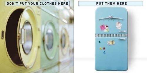 10 cách biến quần áo bình dân thời trang sang chảnh