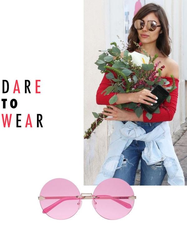 12 xu hướng thời trang hè
