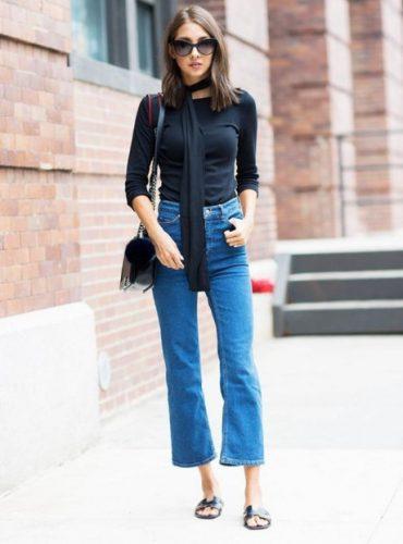 Cách chọn quần jeans 'chuẩn không cần chỉnh' cho từng dáng người