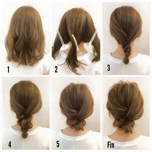 Bật mí 8 kiểu biến tấu buộc tóc xinh xắn năng động cho mùa hè