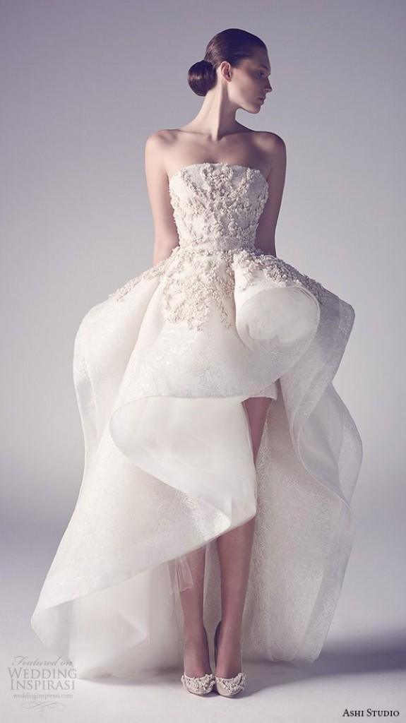 váy đuôi cá