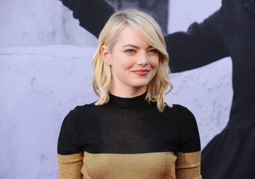 10 kiểu tóc của sao Hollywood ấn tượng cho mùa thu