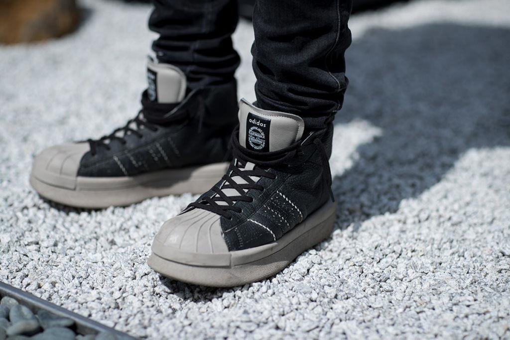 sneaker thu đông