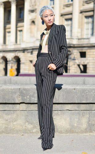 Phong cách thời trang tại 4 kinh đô lớn trên thế giới