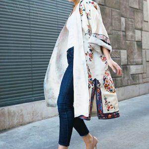 4 kiểu áo khoác mang cô sở nên có để diện vào màu thu