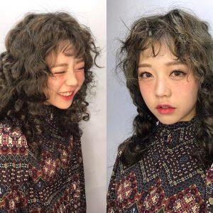 """Trải nghiệm ngay với 6 kiểu tóc mái siêu """"cute"""""""