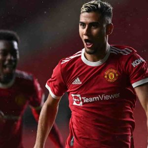 Man Utd 2-2 Brentford: Andreas Pereira ghi bàn thắng tuyệt vời nhưng Ong gỡ hòa hai lần cho trận hòa trước mùa giải