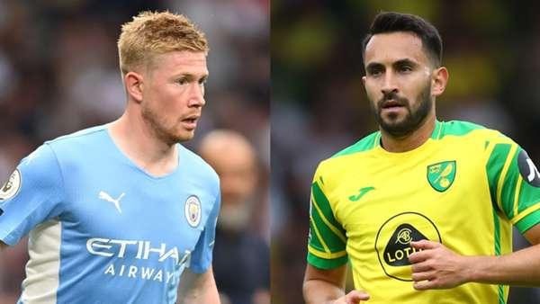 Nhận định, soi kèo Man City vs Norwich, 21h ngày 21/8