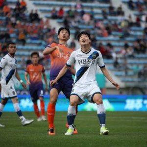 Soi Kèo Tài Xỉu Gangwon FC Vs Pohang 17h00 Ngày 29/9